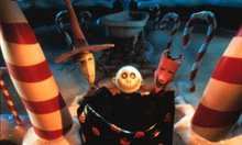 The Nightmare Before Christmas Photo 4