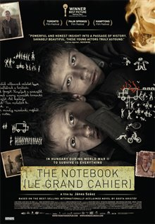The Notebook (Le grand cahier) Photo 1
