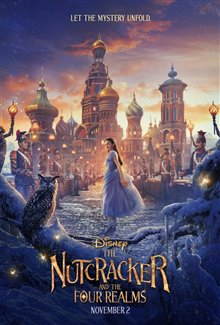 The Nutcracker and the Four Realms Photo 22