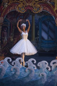 The Nutcracker and the Four Realms Photo 25