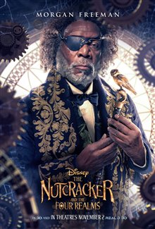 The Nutcracker and the Four Realms Photo 29