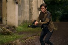 The Old Guard (Netflix) Photo 5