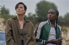 The Old Guard (Netflix) Photo 16