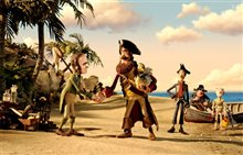 The Pirates! Band of Misfits Photo 9