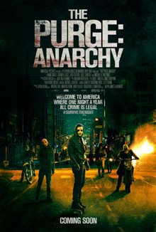 The Purge: Anarchy Photo 22