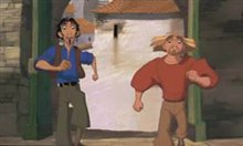 The Road To El Dorado Photo 2