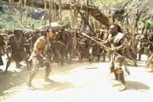 The Scorpion King Photo 12