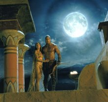 The Scorpion King Photo 14