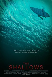 The Shallows Photo 16