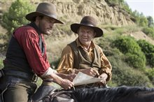 The Sisters Brothers Photo 2