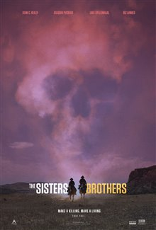 The Sisters Brothers Photo 4