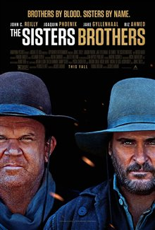 The Sisters Brothers Photo 5