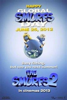 The Smurfs 2 Photo 27