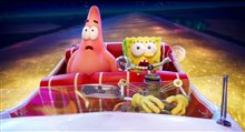 The SpongeBob Movie: Sponge on the Run Photo 5
