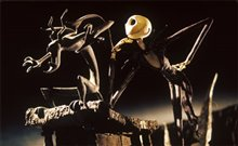 Tim Burton's The Nightmare Before Christmas 3-D Photo 4 - Large