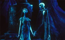 Tim Burton's The Nightmare Before Christmas 3-D Photo 6
