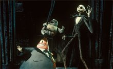 Tim Burton's The Nightmare Before Christmas 3-D Photo 8