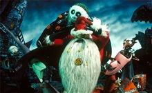 Tim Burton's The Nightmare Before Christmas 3-D Photo 12