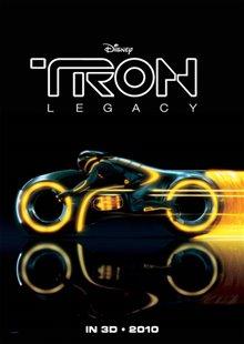 TRON: Legacy Photo 57