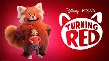Turning Red Photo 1