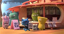 UglyDolls Photo 1