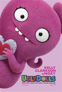 UglyDolls Photo 9