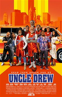 Uncle Drew Photo 34