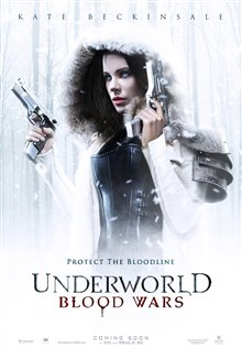 Underworld: Blood Wars Photo 1