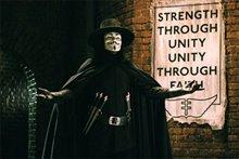 V for Vendetta Photo 23
