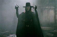 V for Vendetta Photo 31