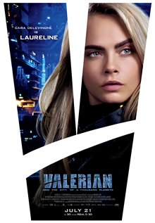 Valerian and the City of a Thousand Planets Photo 19
