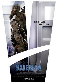 Valerian and the City of a Thousand Planets Photo 21