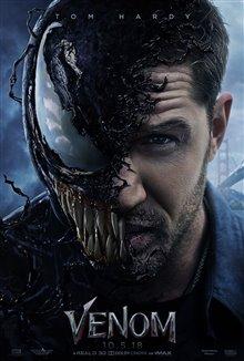 Venom Photo 22