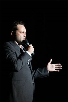 Vince Vaughn's Wild West Comedy Show: 30 Days and 30 Nights - Hollywood to the Heartland Photo 10