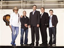 Vince Vaughn's Wild West Comedy Show: 30 Days and 30 Nights - Hollywood to the Heartland Photo 5