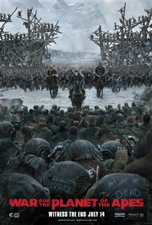 War for the Planet of the Apes Photo 17