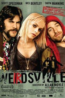 Weirdsville Photo 14