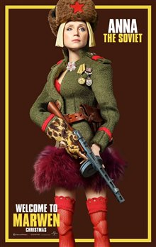 Welcome to Marwen Photo 8