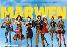 Welcome to Marwen Photo 5
