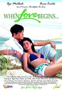 When Love Begins Photo 2