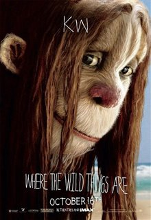 Where the Wild Things Are Photo 36