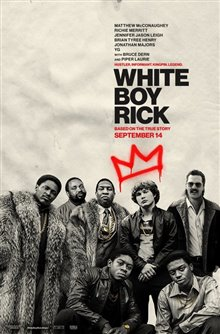 White Boy Rick Photo 18