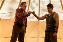 Why Him?  Photo 15