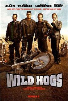Wild Hogs Photo 28
