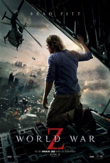 World War Z Photo 10