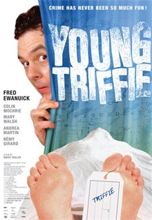 Young Triffie Photo 20
