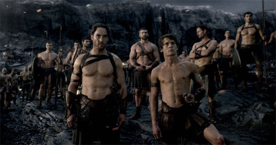 300: Rise of an Empire Photo 22 - Large