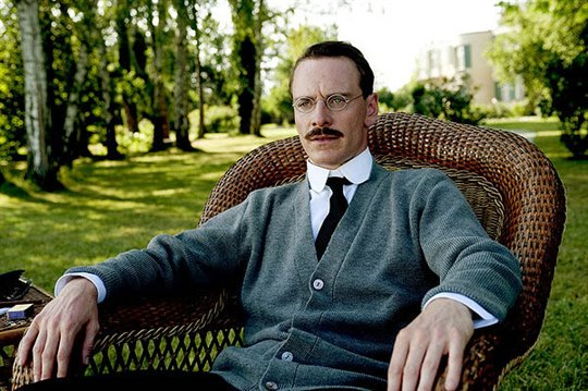 A Dangerous Method Photo 10 - Large