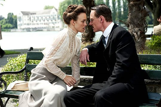 A Dangerous Method Photo 20 - Large
