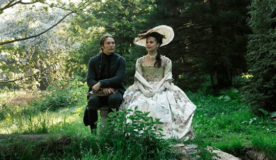 A Royal Affair Photo 1 - Large